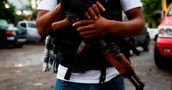 Surge otro grupo de autodefensas en el Valle del Uxpanapa Otro