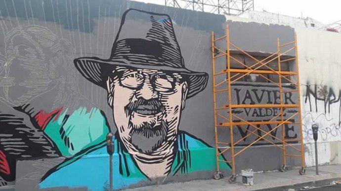 Periodistas de noreste mexicano piden justicia por asesinato de Javier Valdez