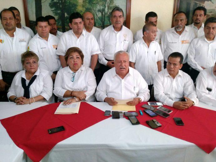 Destaca SNTE apoyo a maestros del país