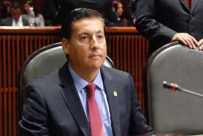 Fiscalía de Veracruz solicitará desafuero de Alberto Silva