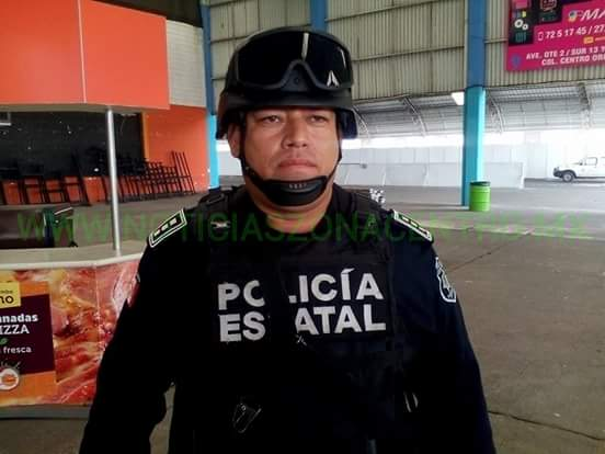 Organización exige no liberar a exmando policíaco de Veracruz