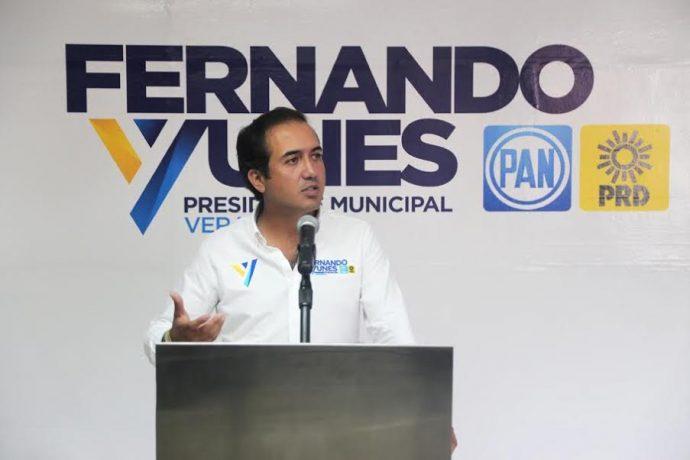 Desesperación de AMLO cancela alianza con el PRD al 2018