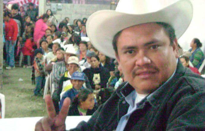Ejecutan a regidor y líder ganadero de Pánuco, Veracruz