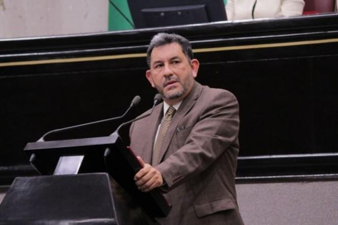 Notifica Congreso a Cadena sobre su desafuero