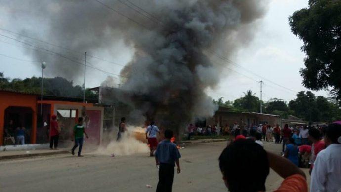 Inicia cómputo municipal en Veracruz