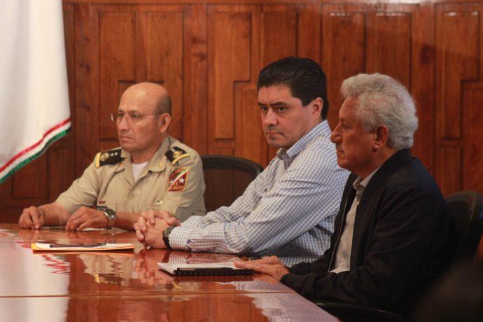 Veracruz busca administrar puentes de Capufe