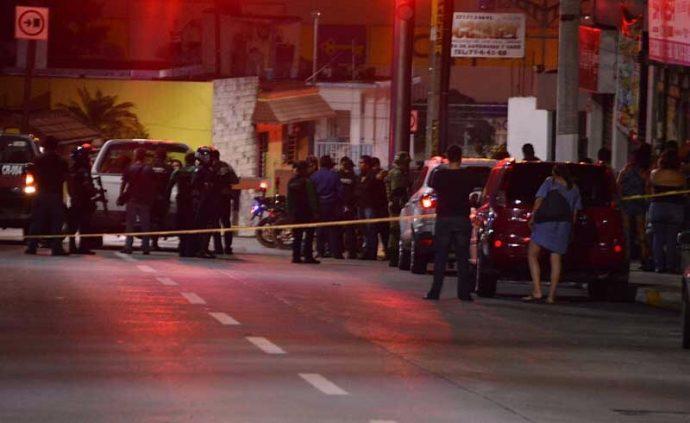 Ataque a bar en Córdoba, Veracruz, deja tres muertos