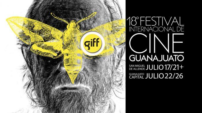 Celebra el GIFF 20 años con un cartel internacional