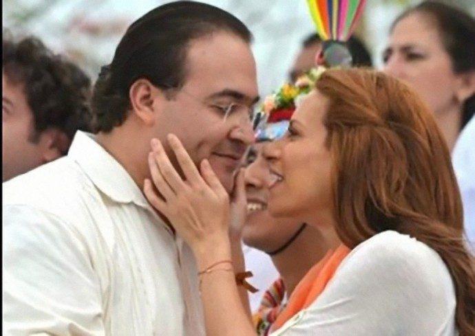 Se acerca el fuego a Karime Macías, la que merecía abundancia