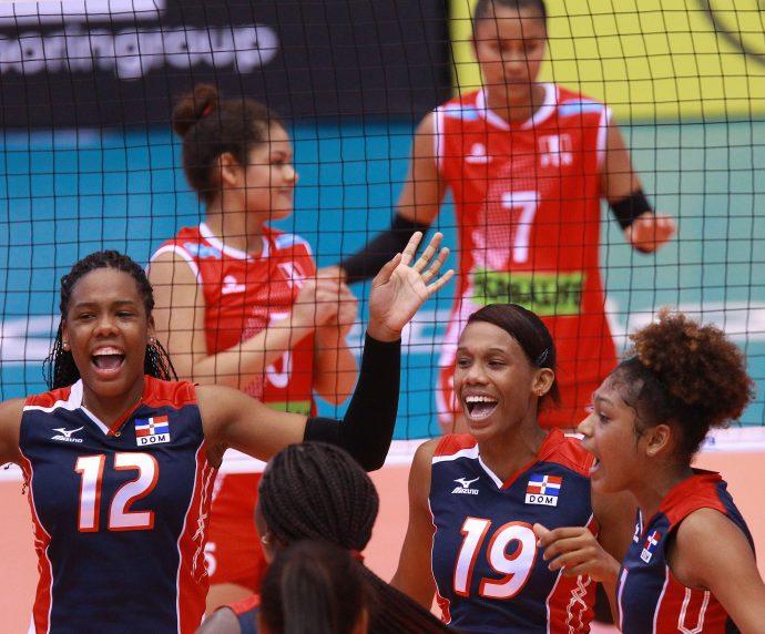 Inicia cuenta regresiva del Mundial de Voleibol Femenil Sub20 en Córdoba