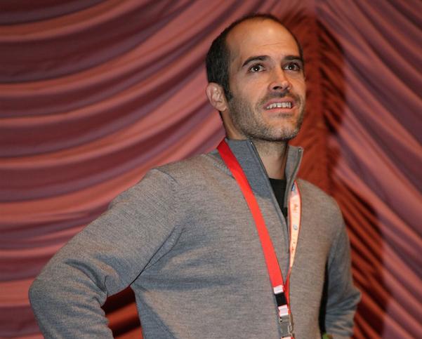 Fallece en Londres cineasta mexicano Eugenio Polgovsky