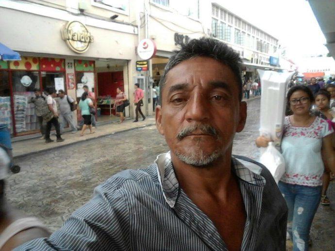 Asesinan a periodista Cándido Ríos