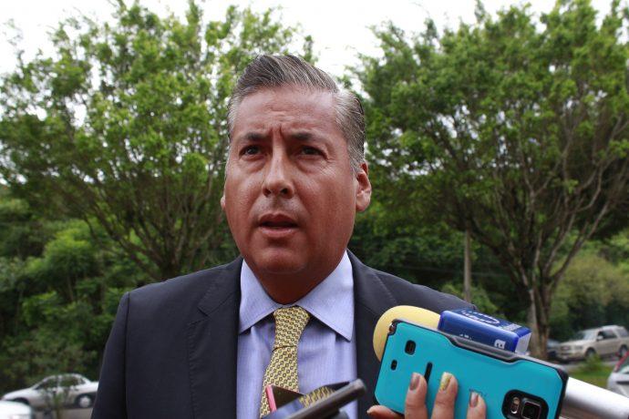 Definirán petición de desafuero contra Silva Ramos