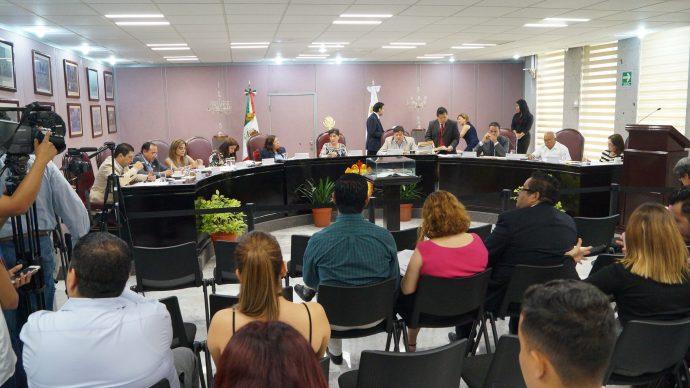 Diputados y senadores crearán fondo de 50 mdp para afectados por sismo