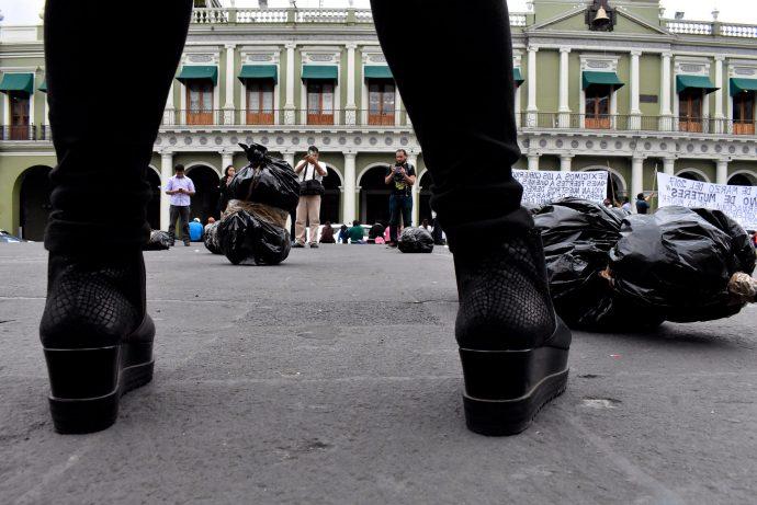 'Gobierno tiene responsabilidad en caso Mara': Amnistía Internacional