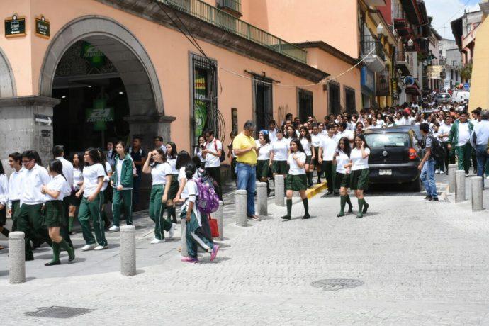 Graco Ramirez declara 5 días de luto en Morelos