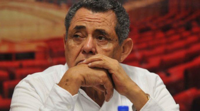 Fallece líder moral del SNTE en Veracruz, Juan Nicolás Callejas Arroyo
