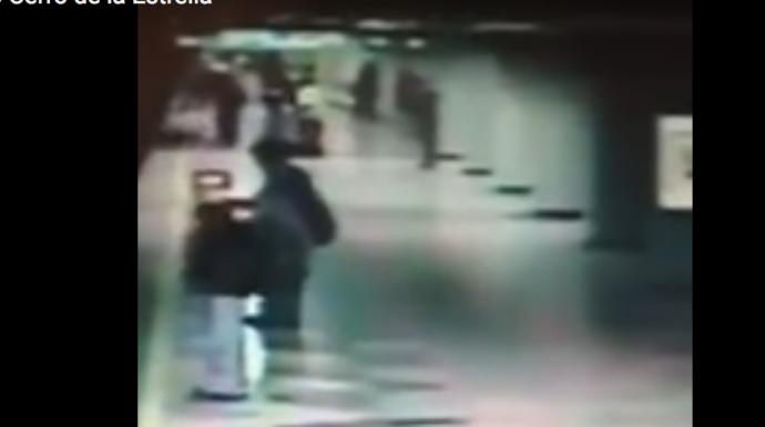 Hombre muere luego de ser arrollado por un convoy del Metro