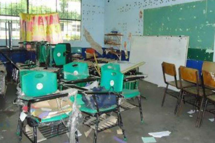 En CdMx se demolerán nueve escuelas por sismo