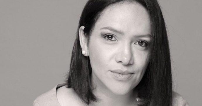 La activista YndiraSandoval: torturada y violada por mujeres policías en Guerrero. Noticias en tiempo real