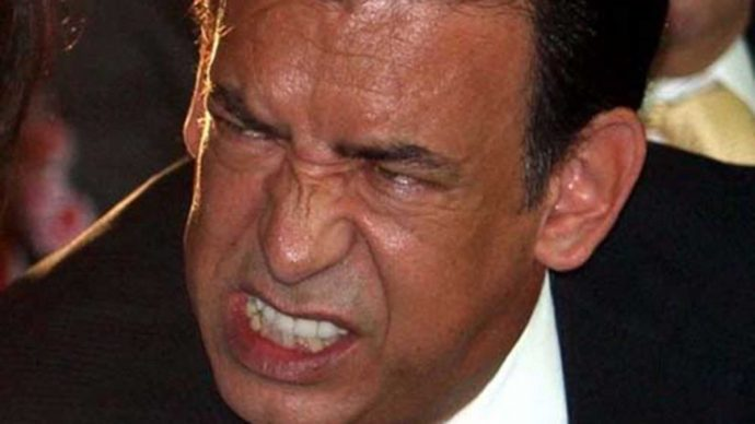 Humberto Moreira recupera su militancia en el PRI