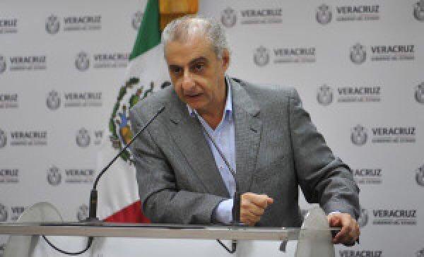 Detienen a Antonio Nemi, ex secretario de Salud de Duarte