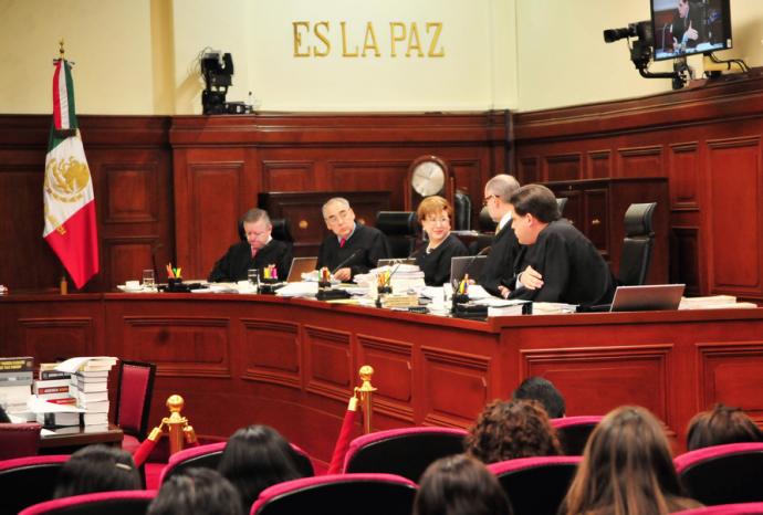 Corte ordena consignar a exalcaldesa de Coacalco