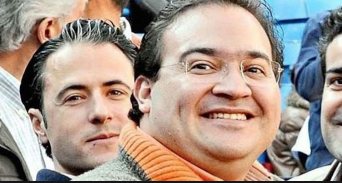 España niega extradición de Javier Nava Soria, cómplice de Javier Duarte