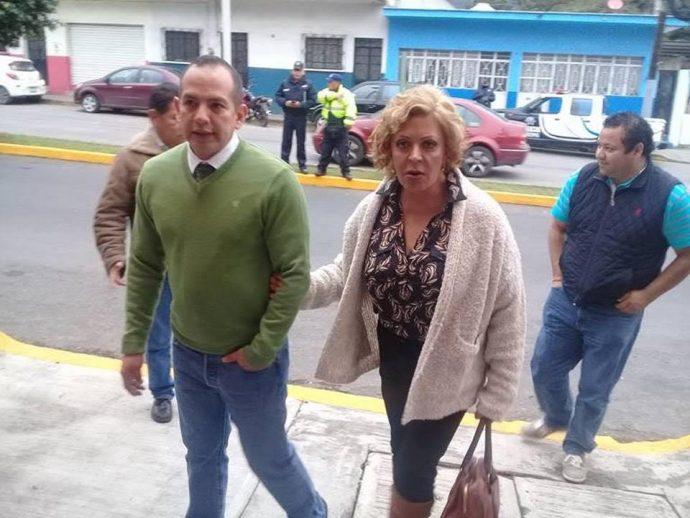 Ex conductora de 'La Oreja' asume Presidencia del DIF en Nogales, Veracruz