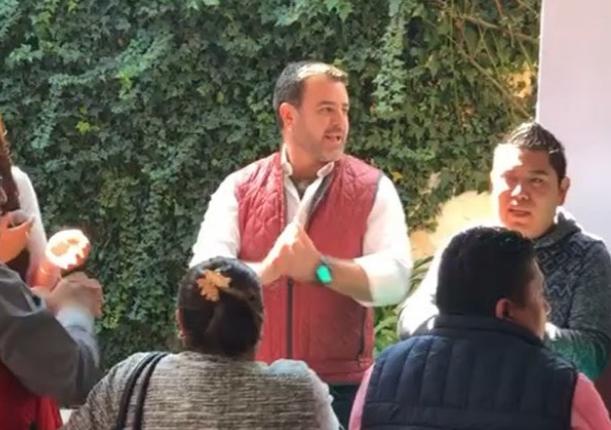 Eduardo Capetillo es candidato del PRI a la alcaldía de Ocoyoacac en Edomex          Por periodistasdigitales-  13 Feb 18 en Entretenimiento