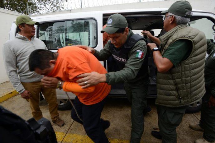 Legalizan detención e imputación de 19 ex funcionarios de Veracruz