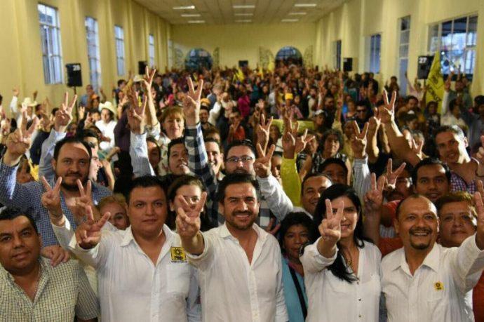 Detienen a policías de Veracruz vinculados con desapariciones forzadas