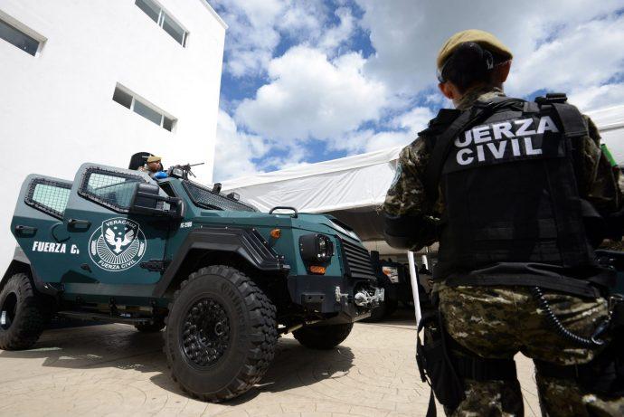 Arrestan a 22 policías por desaparición forzada — México