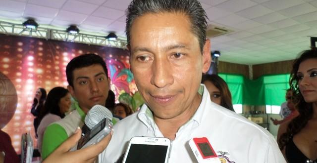 Héctor Damian Cheng
