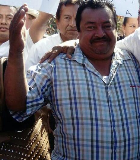 (mex) Matan a balazos al periodista Leobardo Vázquez Atzin en Veracruz