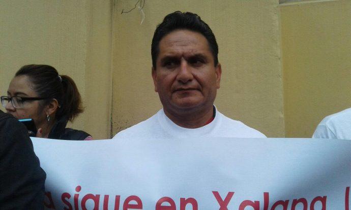 Encuentran asesinada a joven desaparecida en Veracruz