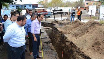 Veracruz: Gente armada intimidan a abogada en obra del Puente en Amapolas. Noticias en tiempo real