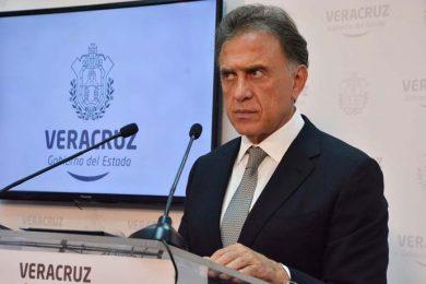 """""""Corruptos los diputados que niegan aprobar suspensión de fuero"""":Miguel Ángel Yunes Linares  Yunes-linares-390x260"""