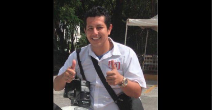 Asesinan a periodista en Cancún y Fiscalía dice que no está relacionado con su labor porque 'fue atacado fuera de su horario  Captura-de-pantalla-2018-08-29-a-las-10.34.23-p.m.-960x500-690x359
