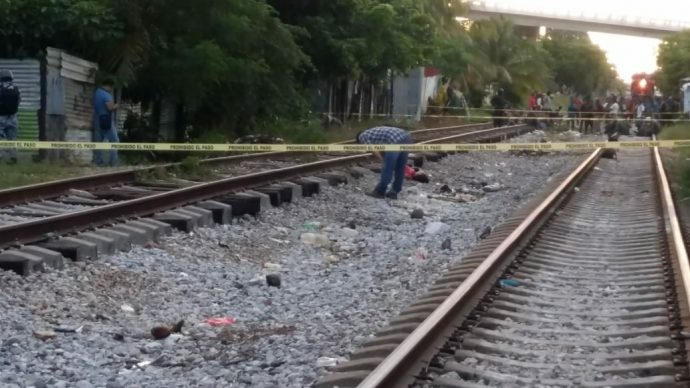 Dos hombres ejecutados en Minatitlán y en Coatzacoalcos Hijo-690x388