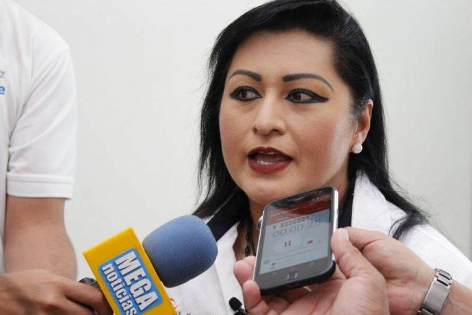 Manda directora del IVD cerrar las puertas a gimnastas que denunciaron acoso en Veracruz y las demandará penalmente Me-690x460