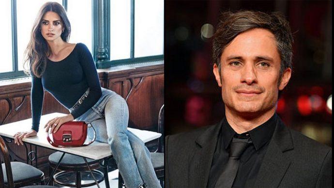 Penélope Cruz y Gael García Bernal juntos en