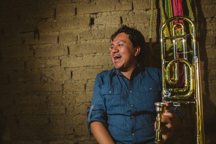 El mexicano Faustino Díaz será solista con la Orquesta