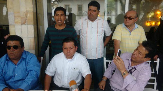 Solicitan organizaciones civiles de Orizaba que PGR atraiga el caso de policías asesinos Acs-2-690x388