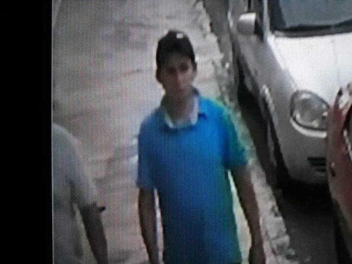 Captan a jóvenes que con armas asaltaron negocio de ortopedia en Xalapa Unnamed-1-690x518