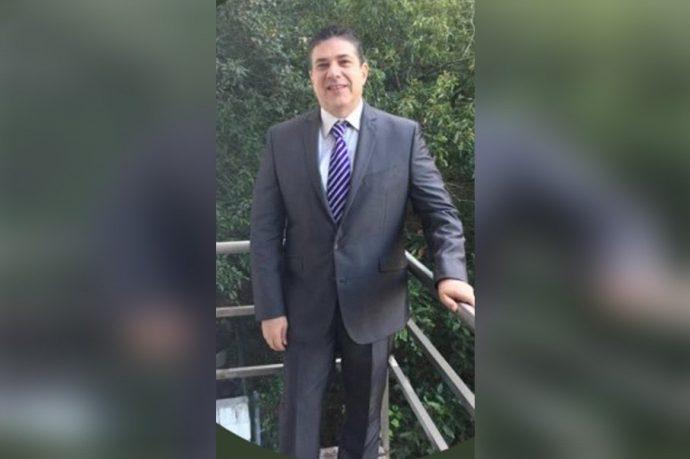 El nuevo secretario de SSP en Veracruz fue destituido en Nuevo León acusado de extorsión, secuestros, cobros de derecho de pi Hgm-690x459