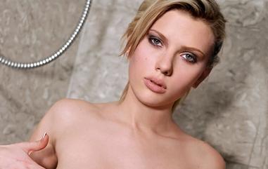 Scarlett Johansson Desmiente Haber Participado En Película Porno