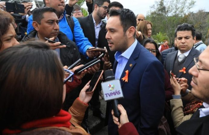 1b714e68e649 ¿En qué se ha gastado el gobierno de Cuitláhuac García casi 42 mil millones  de pesos