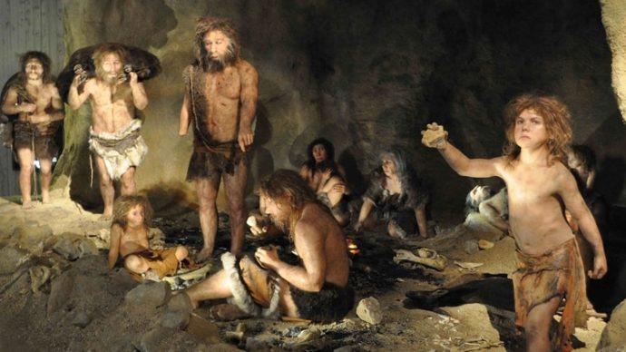 Baja fertilidad pudo desaparecer a Neandertales