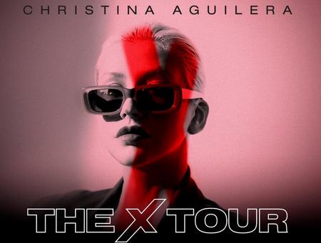 Christina Aguilera confirma conciertos en México